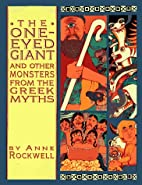 The One-Eyed Giant and Other Monsters from…