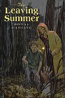 Leaving Summer, The by Donal Harding