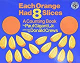 Giganti, Paul: Each Orange Had 8 Slices