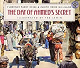 Gilliland, Judith Heide: The Day of Ahmed's Secret