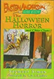 Simon, Seymour: The Halloween Horror and Other Cases (Einstein Anderson, Science Detective)
