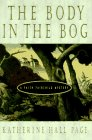 Page, Katherine Hall: The Body in the Bog