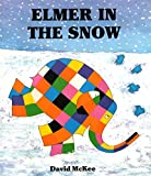 McKee, David: Elmer in the Snow