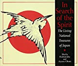 Hamanaka, Sheila: In Search of the Spirit: The Living National Treasures of Japan