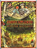 Kellogg, Steven: Johnny Appleseed