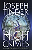 Finder, Joseph: High Crimes