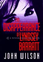 The Disappearance of Lyndsey Barratt: A…