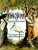 Glassman, Peter: King Stork