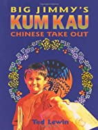 Big Jimmy's Kum Kau Chinese take out by Ted…