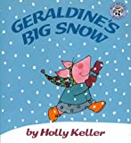 Keller, Holly: Geraldine's Big Snow