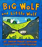 Big Wolf and Little Wolf by Sharon Phillips…