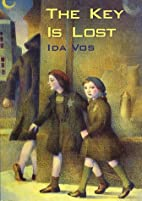 The Key is Lost by Ida Vos
