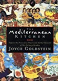 Goldstein, Joyce: The Mediterranean Kitchen