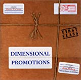Carter, David: Dimensional Promotions