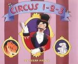 Halsey, Megan: Circus 1-2-3