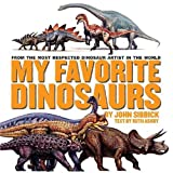 Ashby, Ruth: My Favorite Dinosaurs