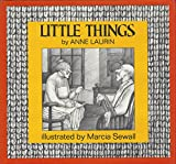 Laurin, Anne: Little Things