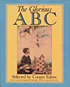 The Glorious ABC by Cooper Edens