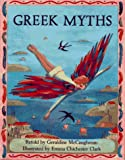 McCaughrean, Geraldine: Greek Myths