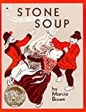 Brown, Marcia: Stone Soup (Aladdin Picture Books)