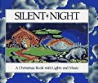 Silent Night: A Christmas Book With Lights…