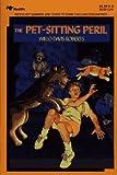 Roberts, Willo Davis: The Pet-Sitting Peril