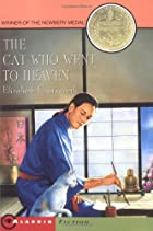The Cat Who Went to Heaven by Elizabeth Jane…