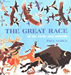 The Great Race by Paul Goble