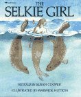Cooper, Susan: The Selkie Girl