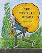 The Wartville Wizard by Don Madden