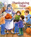Stock, Catherine: Thanksgiving Treat