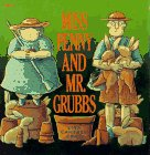 Miss Penny and Mr. Grubbs by Lisa Campbell…