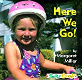 Miller, Margaret: Super Chubby Board Books Here We Go (Super Chubbies)