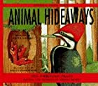 ANIMAL HIDEAWAYS (Hidden from view) by Anita…
