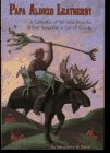 Davol, Marguerite W.: Papa Alonzo Leatherby: A Collection of Tall Tales from the Best Storyteller in Carroll County