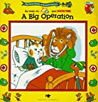 The Busy World of Richard Scarry: A Big…