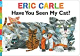 Carle, Eric: Have You Seen My Cat? (World of Eric Carle)