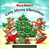 Rosenberg, Amye: Surf Otters' Very Merry Christmas