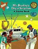 Daise, Ronald: Mr. Bradley's Day of Surprises: A Sticker Book (Gullah Gullah Island)