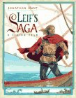 Hunt, Jonathan: Leif&#39;s Saga