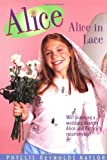 Naylor, Phyllis Reynolds: Alice in Lace