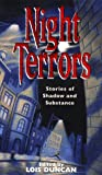 Duncan, Lois: Night Terrors : Stories of Shadow and Substance