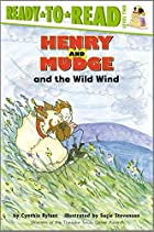 Henry And Mudge And The Wild Wind:…