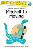 Sharmat, Marjorie Weinman: Mitchell Is Moving