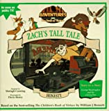 Shelagh Canning: Honesty: Zach's Tall Tale (Adventures from the Book of Virtues, No 1)