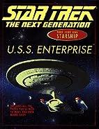 U.S.S. Enterprise Next Generation: Make Your…