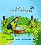 My Bible Story Library: Moses in the…