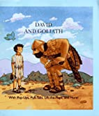 My Bible Story Library: David and Goliath by…