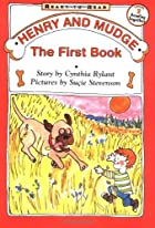 Henry and Mudge: The First Book by Cynthia…