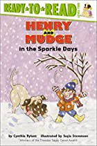 Henry and Mudge in the Sparkle Days by…
